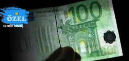 Bir Katılım bankasında 'sahte döviz 'skandalı