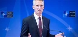 NATO GENEL SEKRETERİ STOLTENBERG: TÜM LİDERLER SORUMLU DAVRANMALIDIRLAR..
