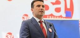 """ZAEV: """"TÜM VATANDAŞLARIMIZI TEBRİK EDİYORUM.."""""""