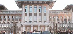 Sayıştay açıkladı: Erdoğan'ın Sarayı'nın günlük gideri 1,8 milyon TL