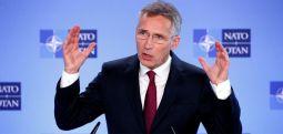 NATO Genel Sekreteri Stoltenberg: Makedonya 2019 yılında NATO üyesi olabilir