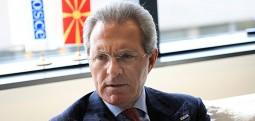 Klemens Koja, shef i Misionit të OSBE-së në Shkup: Deputetët t'i vendosin interesat e vendit para çdo gjëje tjetër
