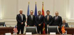Bekteshi: Me projekte konkrete përforcojmë sektorin energjetik në Maqedoni