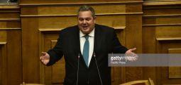 Kamenos: Cipras e di propozimin alternativ për Marrëveshjen e Prespës