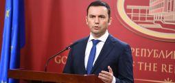 Başbakan Yardımcısı Osmani: Gizleyecek bir işim yok..
