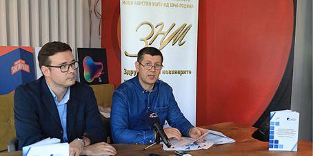 Selmani: Të drejtat autoriale duhet të respektohen për një gazetari më cilësore