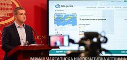 Ministri Mançevski pjesë e 'Javës evropiane për kodim'
