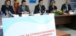 Bekteshi: Zhvillimi dhe përdorimi i standardeve hap tregjet e Maqedonisë