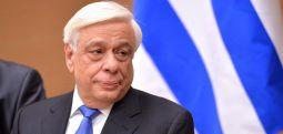 """Yunanistan Cumhurbaşkanı Pavlopulos: Prespe anlaşmasının onaylanması """"şartlara bağlıdır"""""""