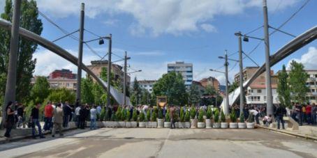 Bahtiri: Së shpejti do të hapet ura në Mitrovicë