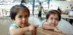 Eşi 26 aydır tutuklu 3 çocuk annesi gözaltına alındı, yüzde 81 engelli ikizler ortada kaldı!