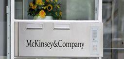 Anlaşma yapılmadı denilen McKinsey Türkiye için çalışmaya devam ediyor