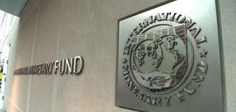 Uluslararası Para Fonu: Büyüme oranı azalıyor..