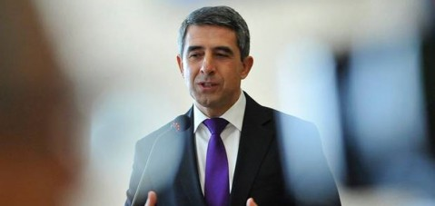 Bulgaristan Eski Cumhurbaşkanı Plevneliev: Kader Makedonya'ya elini uzatmakta