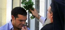 Yunanistan 10 bin din adamını memuriyetten çıkarıyor, kilise özerkliği güçleniyor