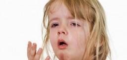 Çocuğunuz zor nefes alıyorsa 'Krup' olabilir!