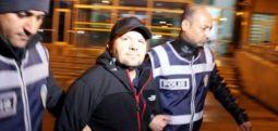 Gözaltındaki Uğurluel tutuklandı
