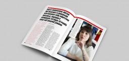 Mila Carovska: Rritja në buxhet e dedikuar kryesisht për përfitime sociale, hapjen e vendeve të reja të punës dhe më shumë çerdhe