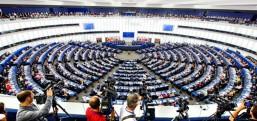 Avrupa Parlamentosu milletvekilleri Makedonya'nın AB sürecine açık destek veriyor..