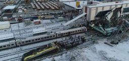 Tren kazası ile ilgili şok açıklama: Sinyalizasyon yoktu!