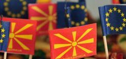 Merkez Avrupa Girişimi, liderleri biraraya getirdi: Makedonya bir Avrupa ülkesidir