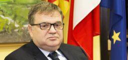 Fransa Büyükelçisi Timonie: Prespa Anlaşması'nın alternatifi yoktur..