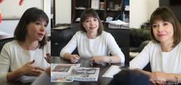 Özel Röportaj | Bakan Tsarovska: Bütçede aslan payı; sosyal yardımlara, yeni iş alanları oluşturmaya ve anaokulu sayısını artırmaya ayrılacak..