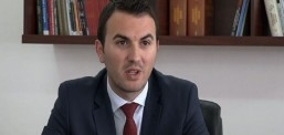 Ademi: Investuam 40 milion denarë për ndërtimin e sallës sportive në Gostivar
