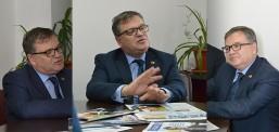 Özel Röportaj | Fransız Büyükelçi Christian Timonier: Siyasette etik standartlara ve AB uygulamalarına riayet etme zamanı geldi..