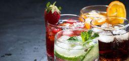 Gazlı içecekleri bırakmanın yolları
