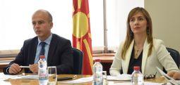 """Тевдовски на """"Еуромани"""": По влезот во НАТО повеќе инвестиции, вработеност и економски раст"""