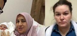 Biri 115 kilo uyuşturucuyla yakalandı, çocukları için serbest kaldı; diğeri ise 45 günlük bebeğiyle 'Cemaat'ten tutuklandı