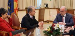 Проди: Македонија треба повторно да биде ставена во првиот ред за ЕУ