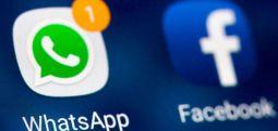 WhatsApp, popülerlikte Facebook'u solladı