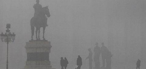 Скопје ноќеска најзагаден град во светот