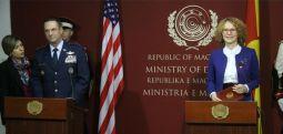 Шекеринска: Македонија покажа дека го заслужува своето место во Алијансата бидејќи знае да ги решава, а да не ги смрзнува своите проблеми