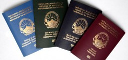 Makedonya pasaportuyla 125, Türkiye pasaportuyla 111 ülkeye gidilebiliyor..