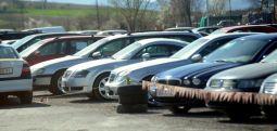 Geçen yıl araç ithalatı, son beş yılın rekorunu kırdı
