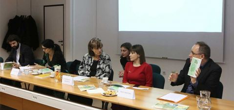 Makedonya'daki Sosyal Reform, dünya genelindeki en iyi 60 proje arasında..