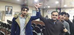 Afganistan'da gece yarısı gözaltına alınan Türk öğretmenler serbest
