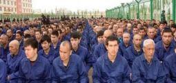 İnsan Hakları Örgütleri Müslüman ülkelere seslendi: Çin'in 1 milyon Uygur'a uyguladığı zulme neden ses vermiyorsunuz?