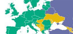 Freedom House: Makedonya kısmen özgür ülkeler arasında