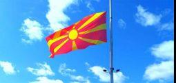 Makedonya'da iki gün yas ilan edildi..
