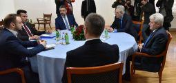 Заев и Ахмети ќе се обидат да најдат заеднички кандидат за претседател