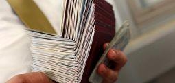 Yeni isimli pasaportlar ve kimlik kartları yıl sonuna kadar hazır olacak..