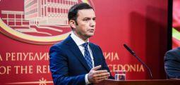 Osmani: Özgür, adil ve güvenilir bir Cumhurbaşkanlığı seçimi yapacağız..