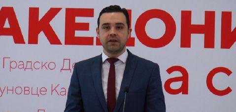Kostadinov Hükümet'in güçlü ekonomi programı hazırladığını açıkladı