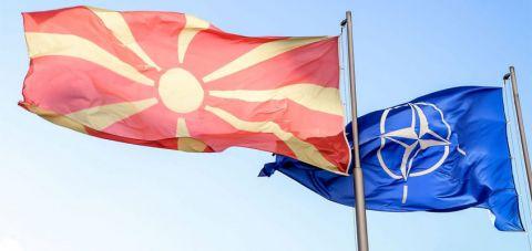 Четири држави го ратификуваа Протоколот за членство на Северна Македонија во НАТО