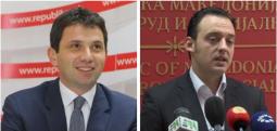 Gjykata cakton masën e burgut shtëpiak për Janakieskin, Ristovski mbetet në burgun e Shuto Orizares