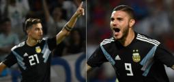 Interi dhe Juventusi po konsiderojnë shkëmbimin Icardi-Dybala?